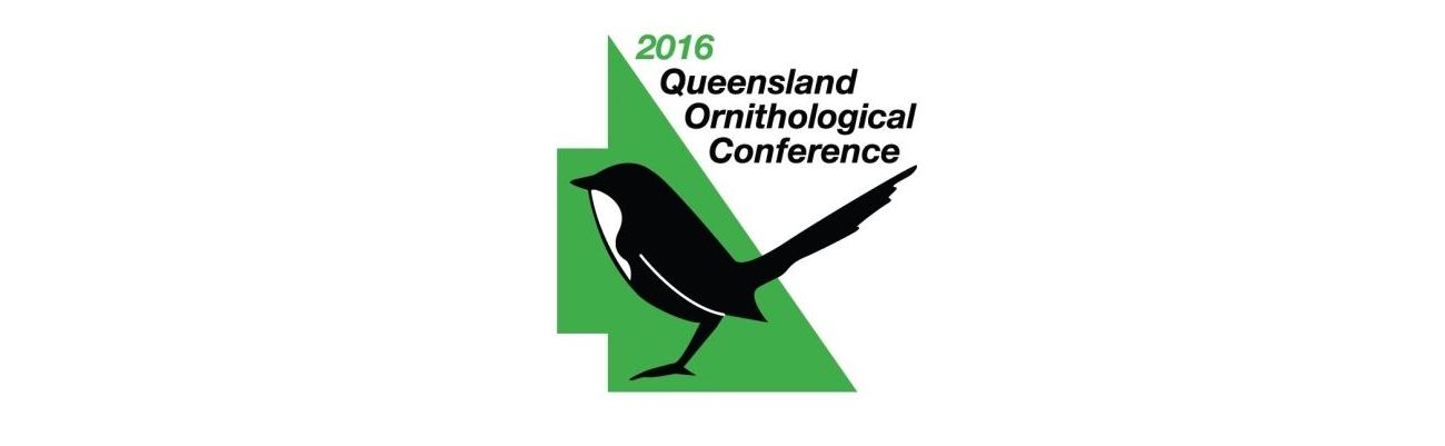 QOC2016: Queensland Ornithological Conference